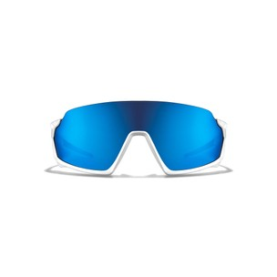 ROKA GP-1x Sunglasses With Glacier Blue Mirror Lens