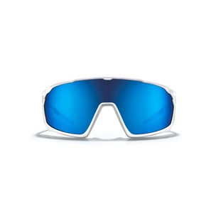 ROKA CP-1x Sunglasses With Glacier Blue Mirror Lens