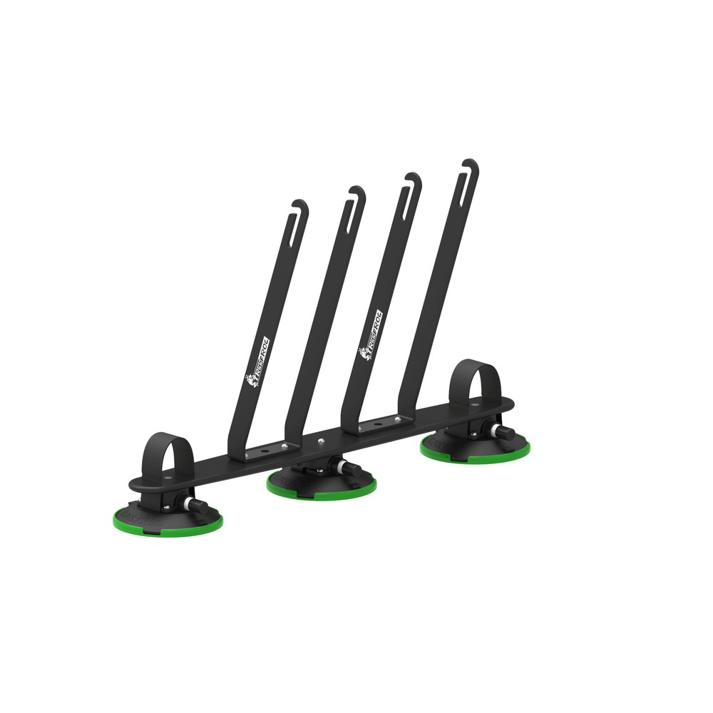 TreeFrog Front Wheel Holder - 2