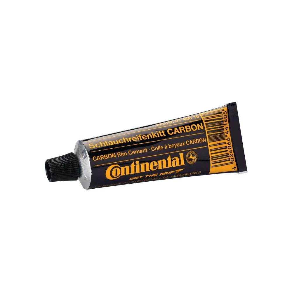 Continental Tubular Carbon Rim Cement 25g Tube
