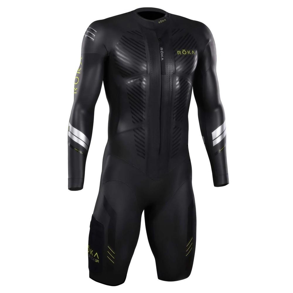 ROKA Maverick Pro SwimRun Wetsuit