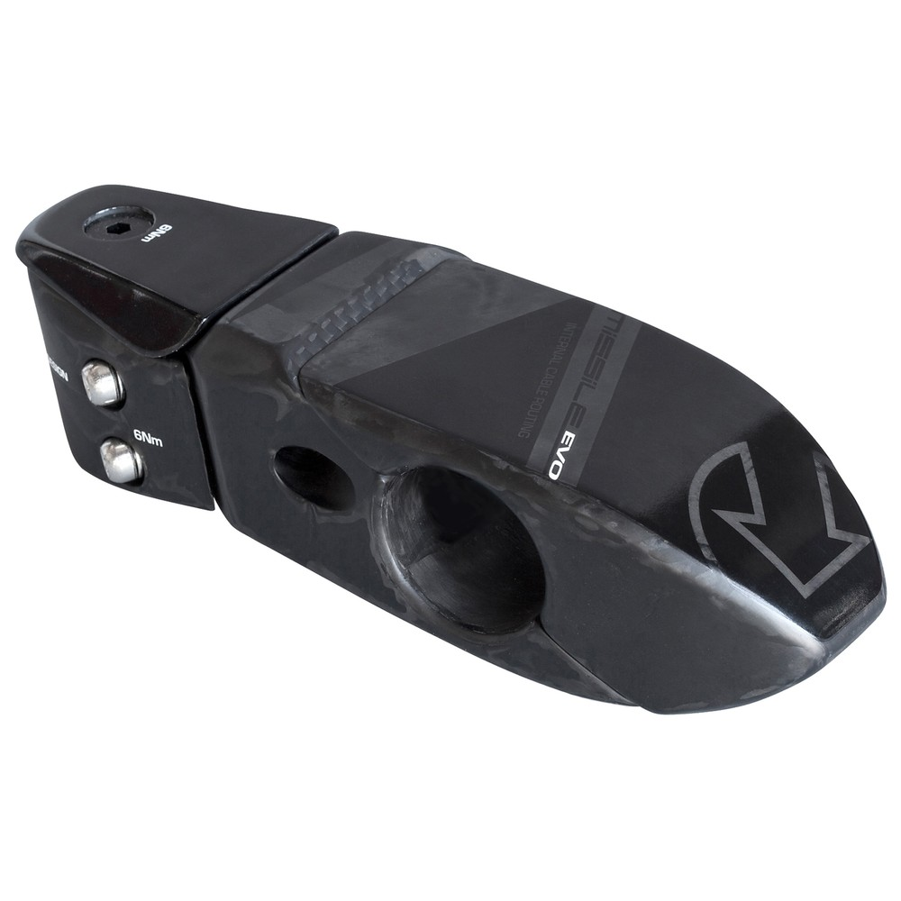 PRO Missile EVO UD Carbon Stem -10 Degree 85mm