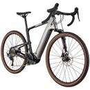 Cannondale Topstone Neo Carbon 3 Lefty Disc Electric Gravel Road Bike 2021