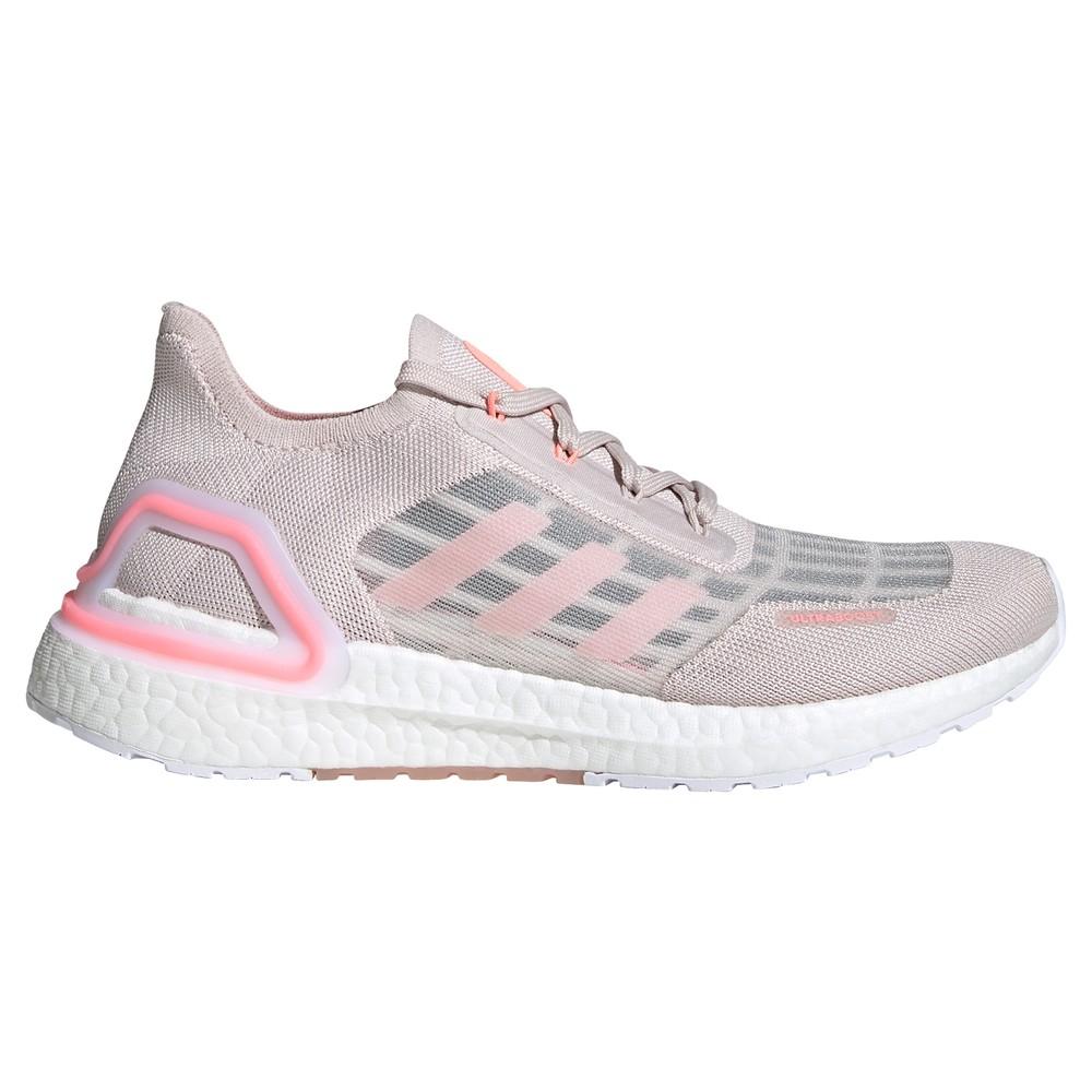 Adidas Ultraboost Summer Ready Womens Running Shoes