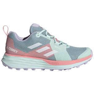 Adidas Terrex Two Gore-Tex Womens Trail Running Shoes
