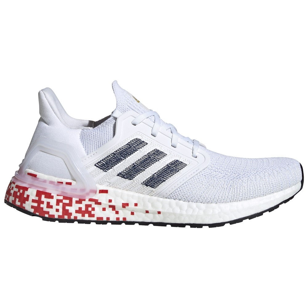 Adidas Ultraboost 20 Womens Running Shoes