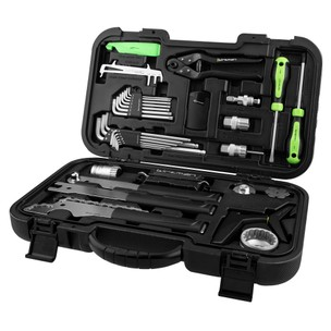 Birzman Travel Tool Box Kit