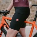 Castelli Unlimited Womens Bib Short