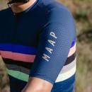 MAAP New World Pro Hex Short Sleeve Jersey