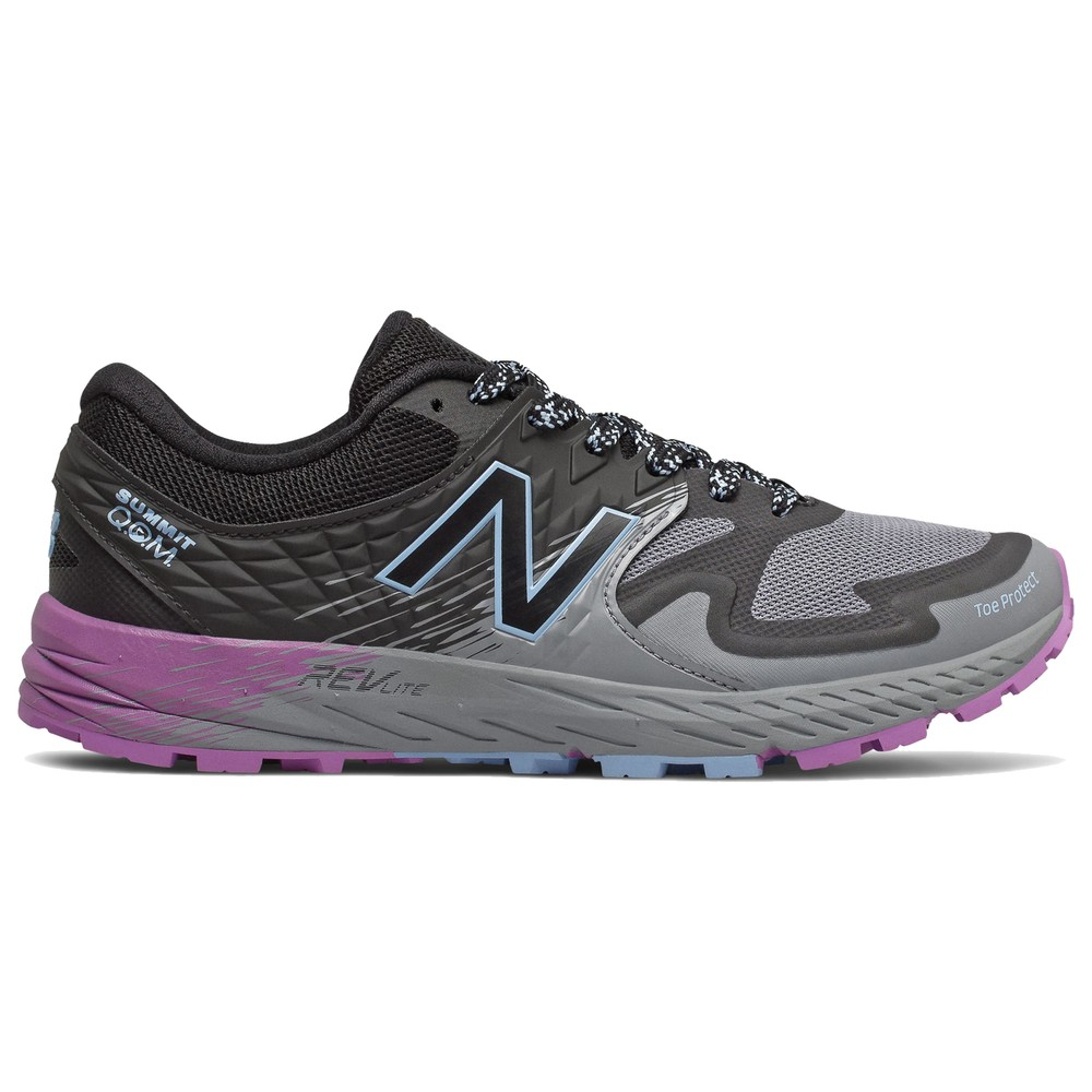 New Balance Summit Q.O.M. Womens Trail Running Shoes