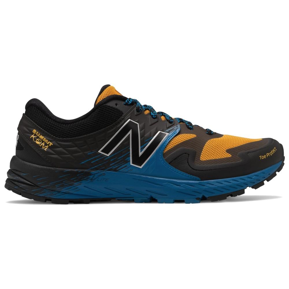 New Balance Summit K.O.M. Trail Running Shoes