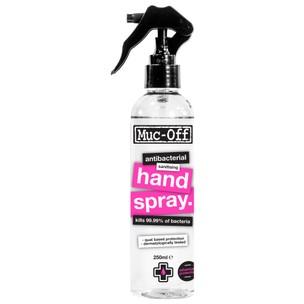 Muc-Off Antibacterial Hand Spray - 250ml