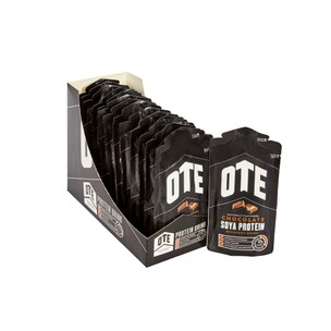 OTE  Soya Powdered Protein Recovery Drink 14 X 52g