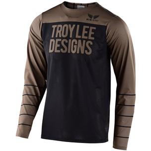 Troy Lee Designs  Skyline Air Long Sleeve Jersey