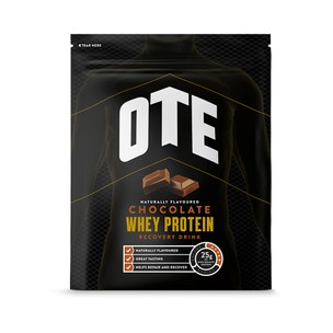 OTE  Whey Powdered Protein Recovery Drink 1Kg