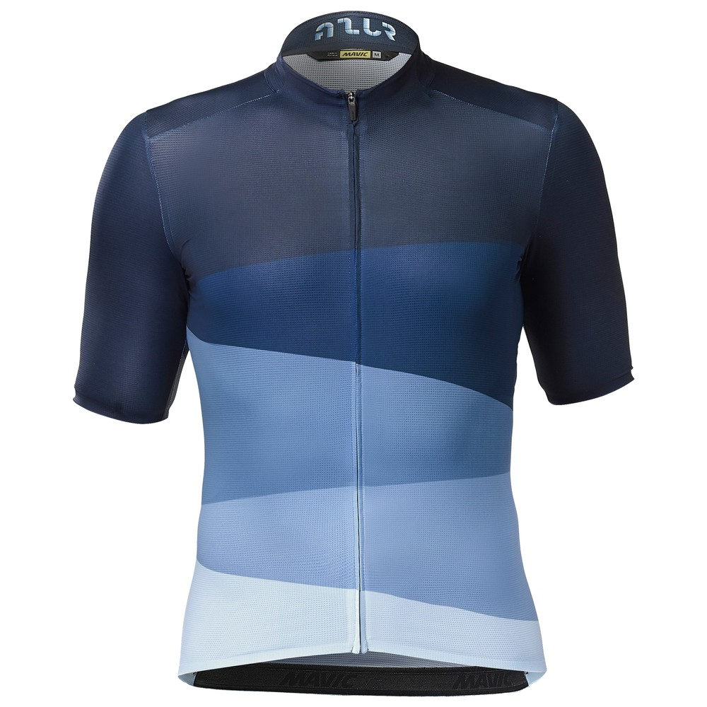 Mavic Azur LTD Short Sleeve Jersey