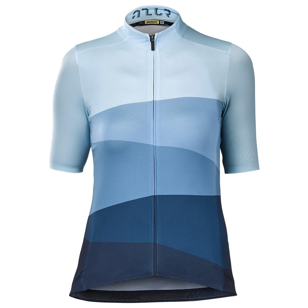 Mavic Azur LTD Womens Short Sleeve Jersey