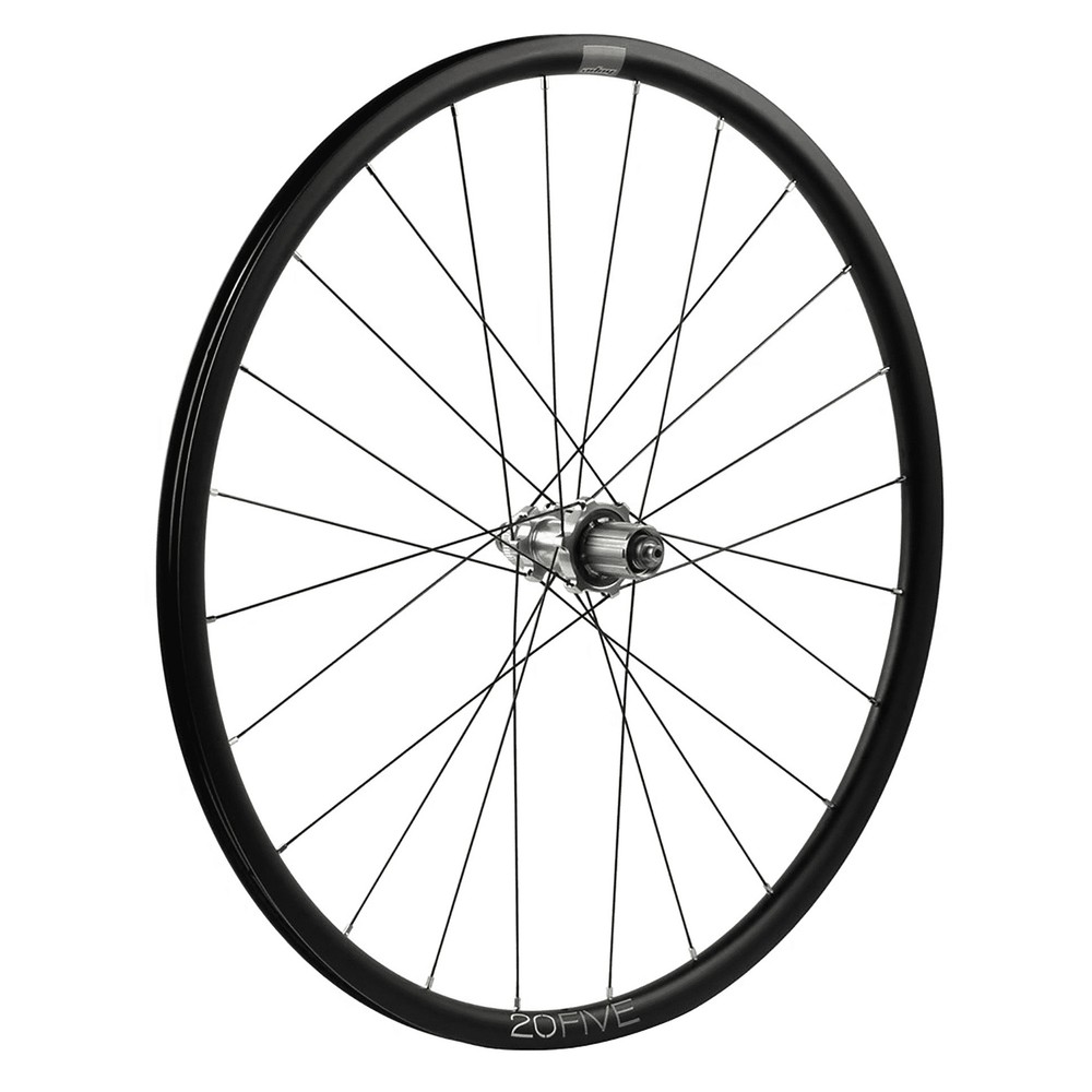 Hope Technology 20FIVE RS4 Straight Pull 6-Bolt Disc Clincher Rear Wheel