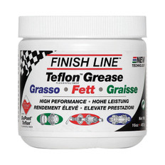 Finish Line Premium Grease with Teflon 457g