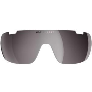 POC Do Half Blade Replacement Lens - Violet/Light Silver Mirror