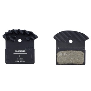 Shimano Shimano J03A Disc Brake Pads With Cooling Fins