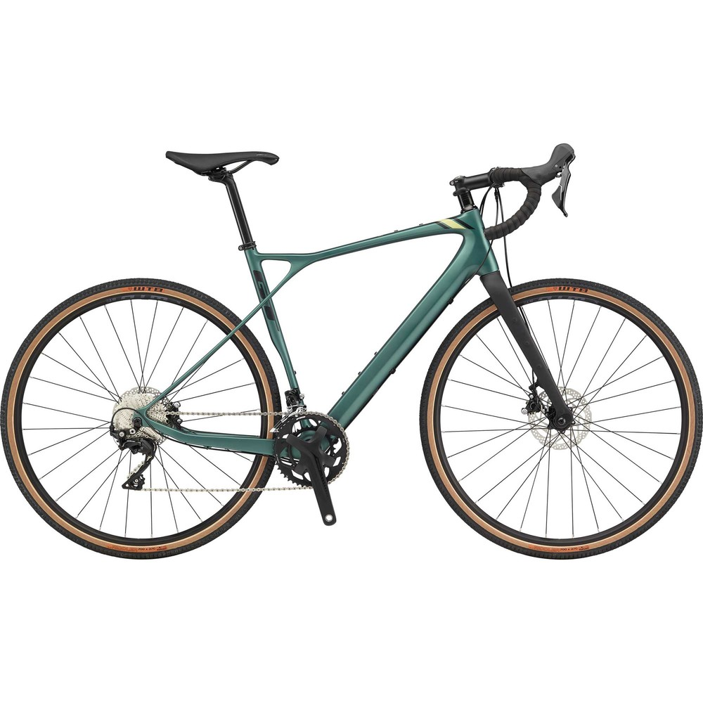 GT Grade Carbon Expert Gravel Bike 2020