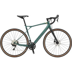 GT Grade Carbon Expert Gravel Bike 2020