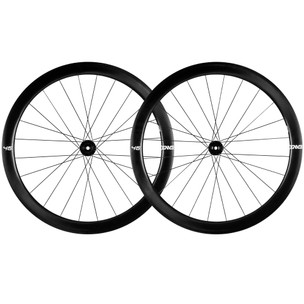ENVE Foundation Collection 45 Carbon Tubeless Disc Wheelset