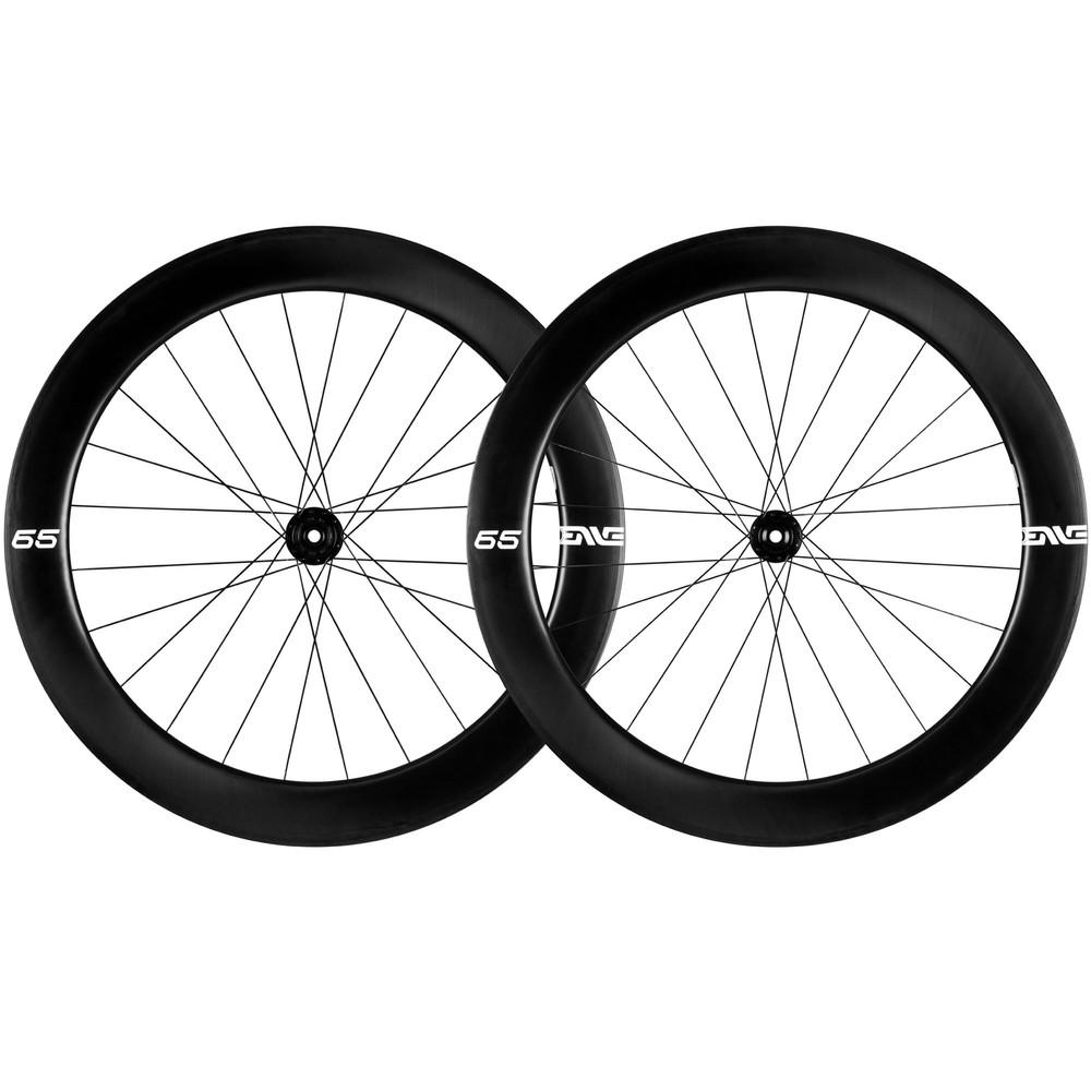 ENVE Foundation Collection 65 Carbon Tubeless Disc Wheelset