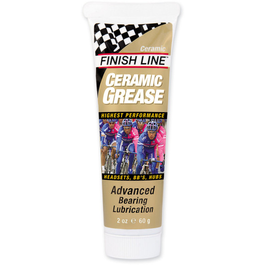 Finish Line Ceramic Grease 60g