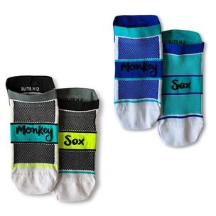 Monkey Sox Elite X2 Run Socks