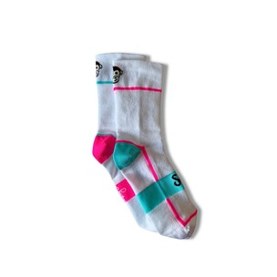 Monkey Sox Pinnacle X1 Cycling Socks