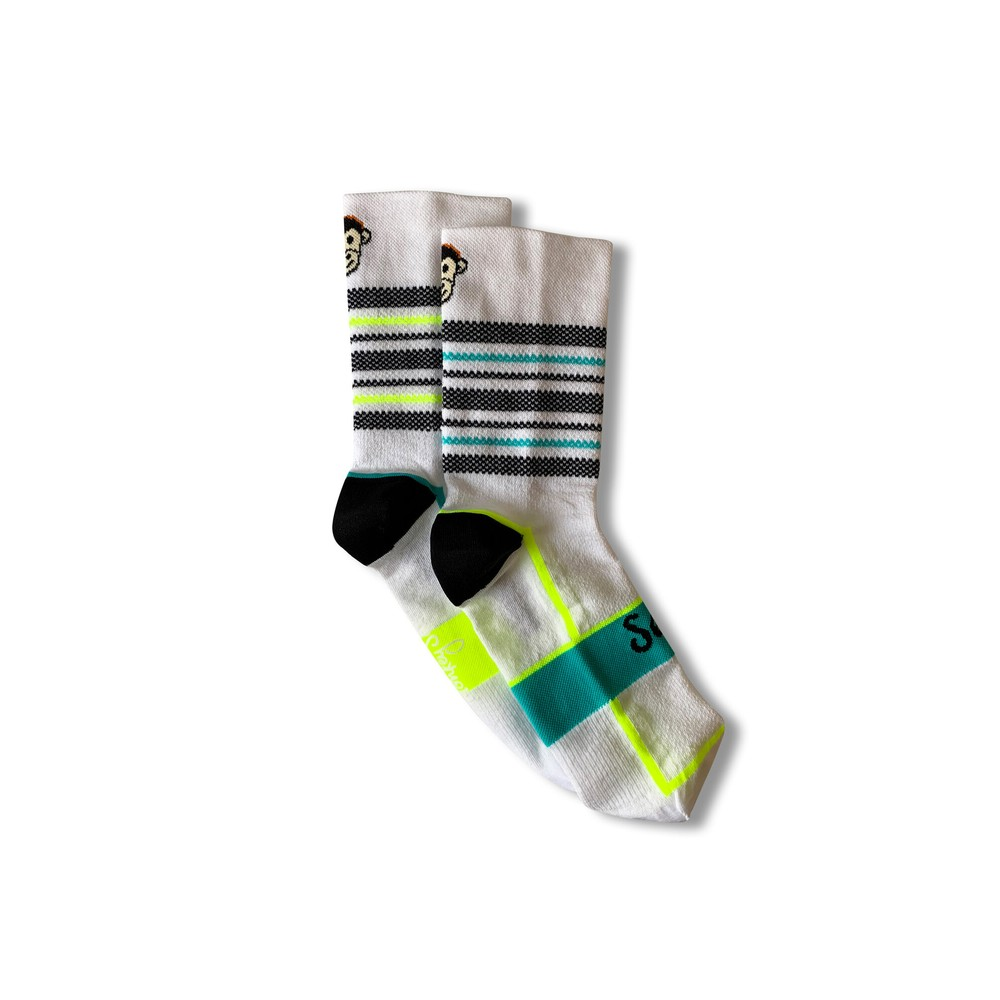 Monkey Sox Pinnacle X2 Cycling Socks