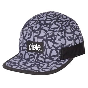 Ciele GO Standard Allover Running Cap