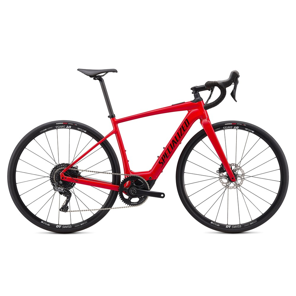 Specialized Turbo Creo SL Comp E5 Electric Road Bike 2021