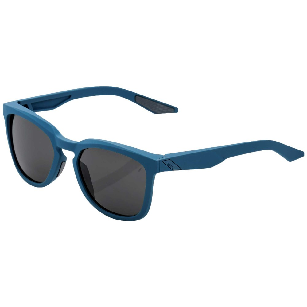 100% Hudson Sunglasses With Smoke Lens