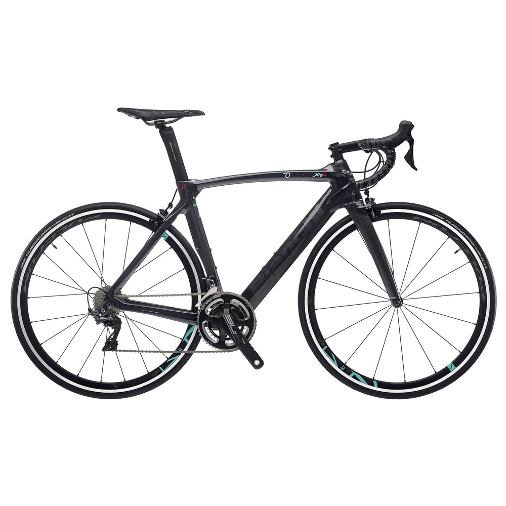 Bianchi Oltre XR4 CV Dura-Ace Road Bike 2020 (Fulcrum Racing 418)