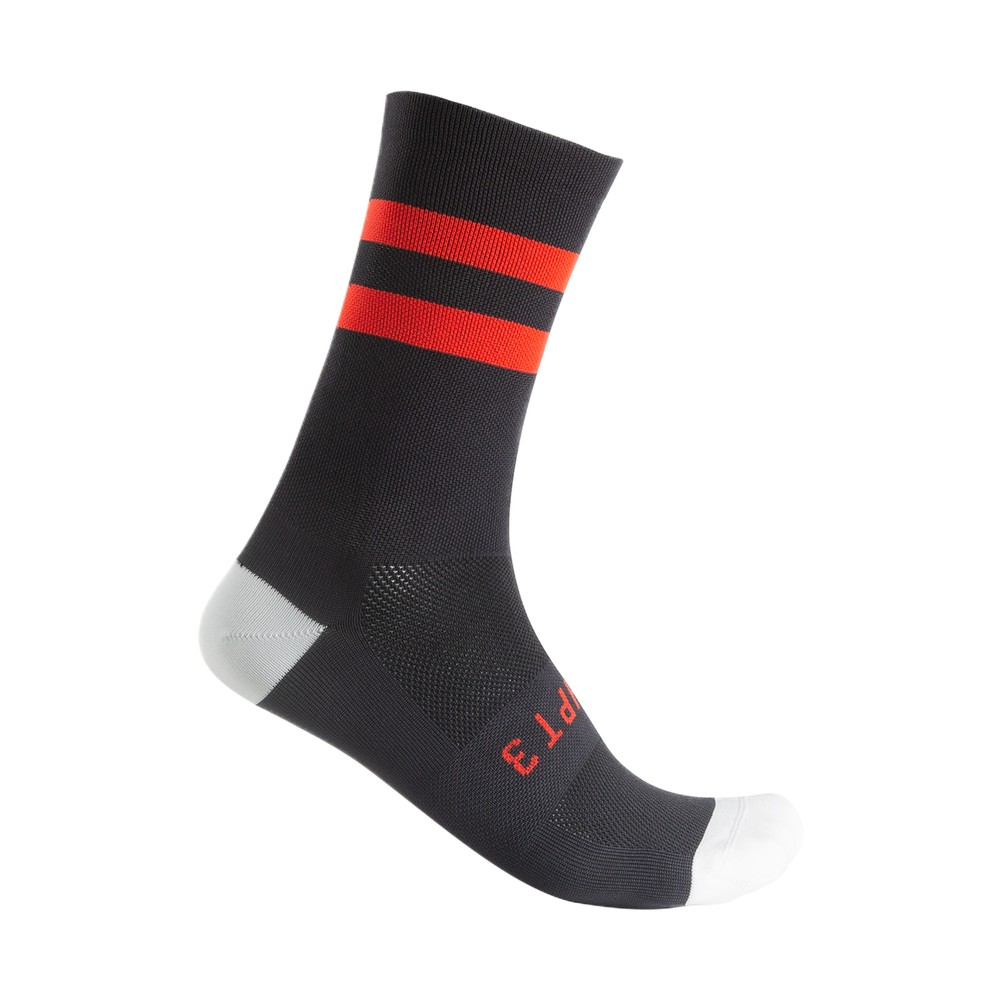 CHPT3 C3 Stripe Socks