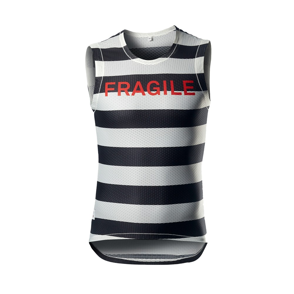 CHPT3 Fragile Redemption Sleeveless Base Layer