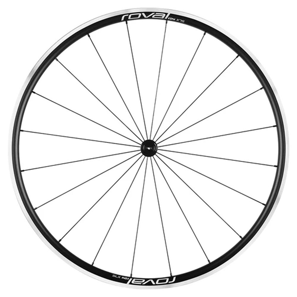 Roval SLX 24 Tubeless Ready Clincher Front Wheel