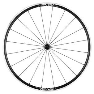 Roval SLX 24 Tubeless Ready Clincher Front Wheel