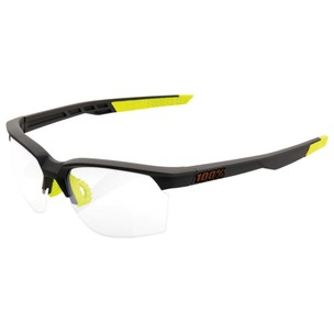 100% Sportcoupe Sunglasses With Photochromic Lens