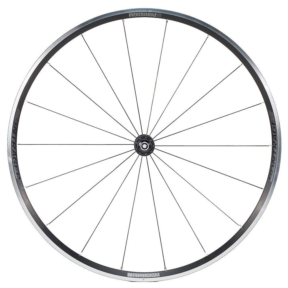 Bontrager Paradigm TLR Clincher Front Wheel