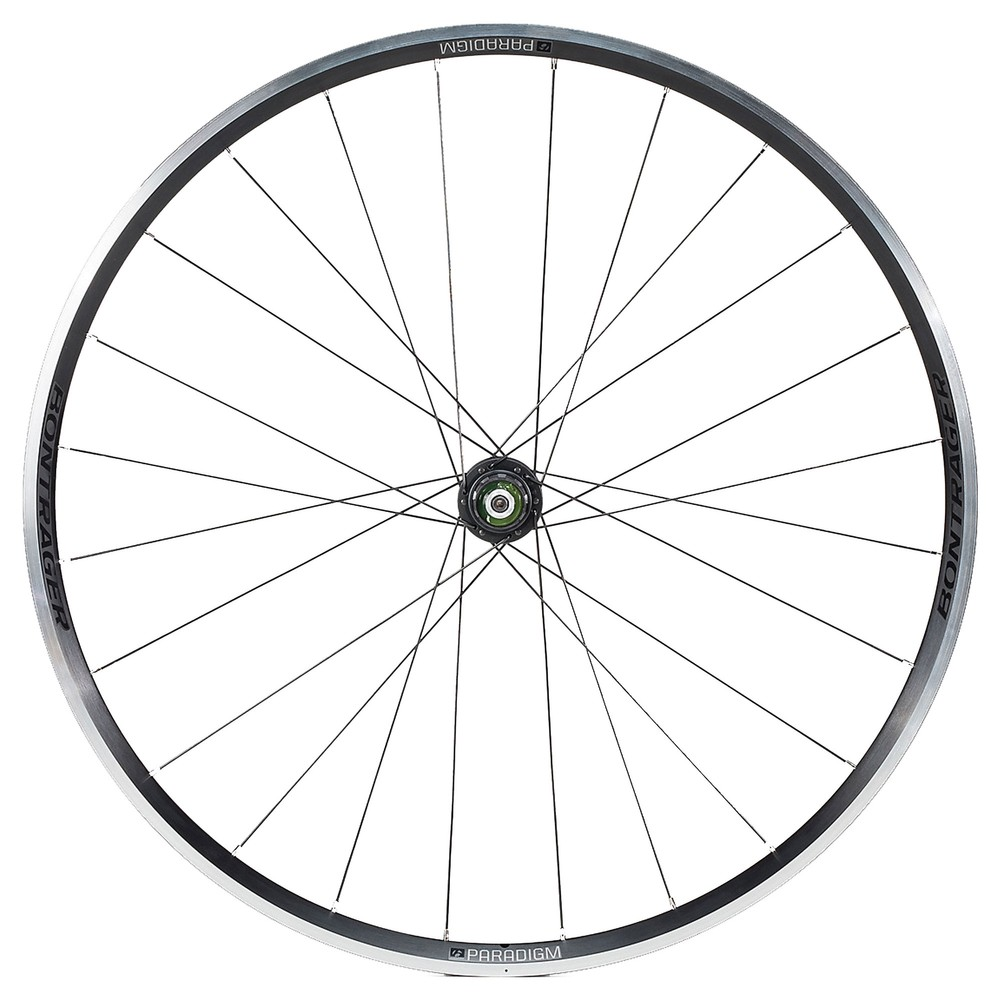 Bontrager Paradigm Clincher S11 TLR Rear Wheel
