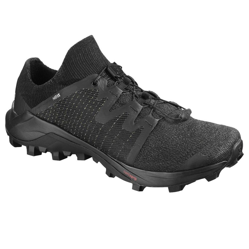 Salomon Cross Pro Trail Running Shoes