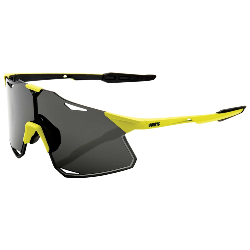 100% Hypercraft Sunglasses With Smoke Lens