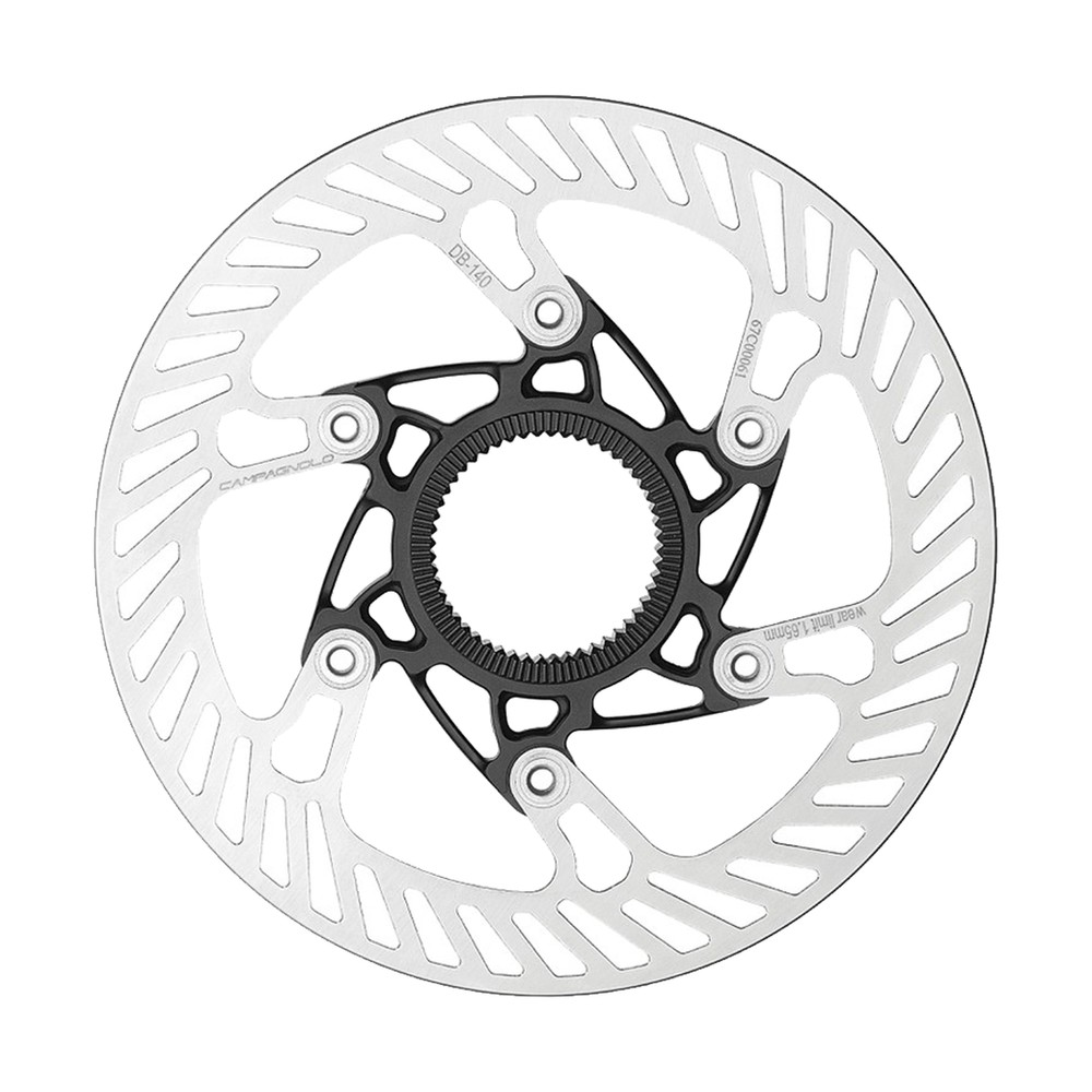 Campagnolo AFS Disc Rotor 140mm