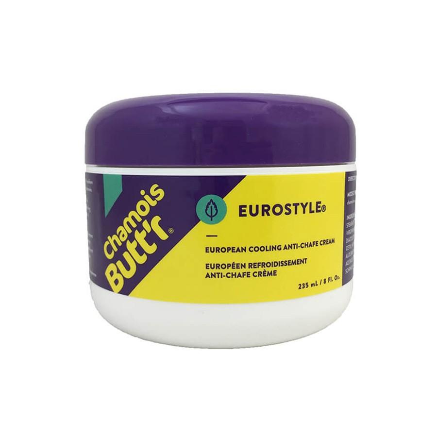 Paceline Chamois Butt'r Eurostyle Cream 8oz Jar