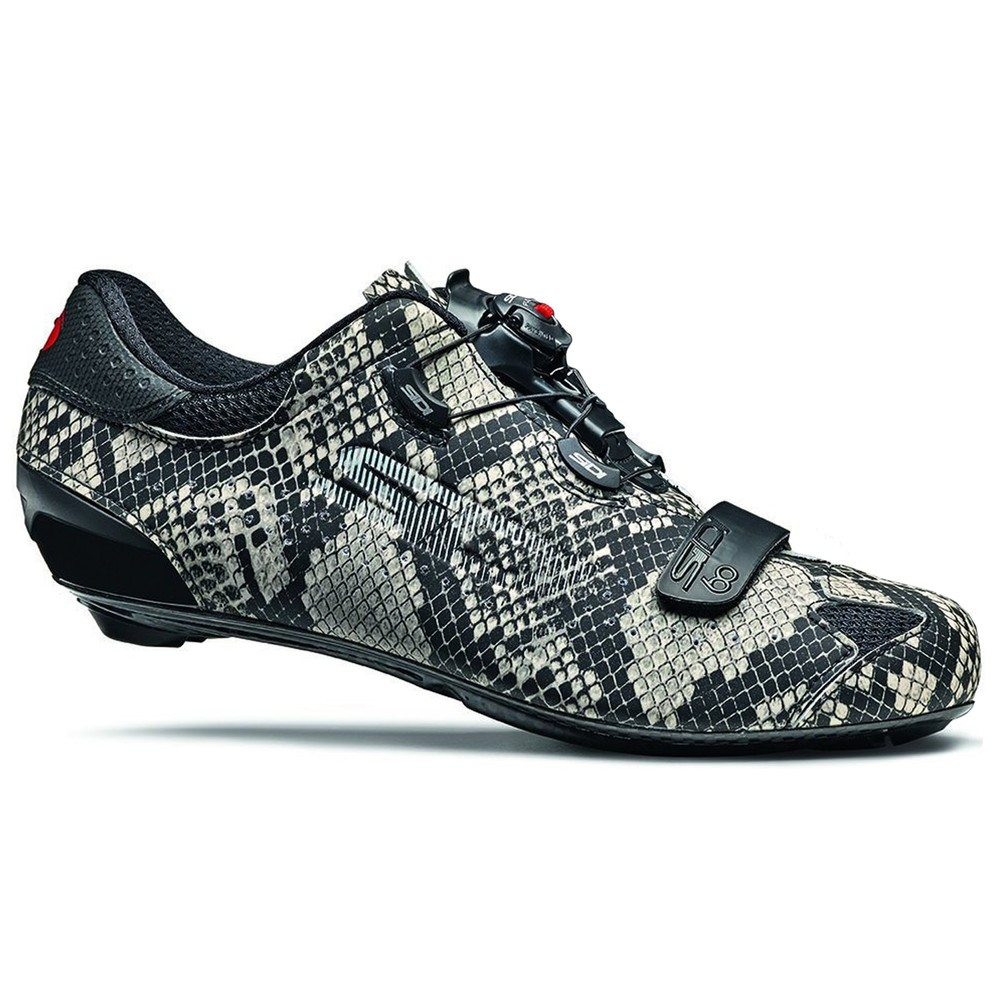 Sidi Sixty Ltd Edition Road Cycling Shoes