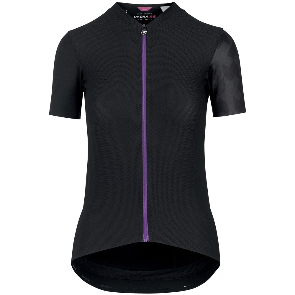 Assos Dyora RS Aero Womens Short Sleeve Jersey